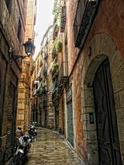 Gothic district, downtown quarter - Rent apartment Barcelona Domus | Barcelona | Scoop.it