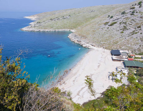 The Most beautiful beaches in the Mediterranean | Other Useful Websites | Scoop.it