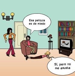 Comic de actividad personal   Verónica Martínez _ multimedios   Scoop.it