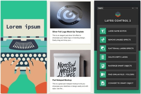 26 Incredible Resources Every Designer Should Know | Public Relations & Social Media Insight | Scoop.it
