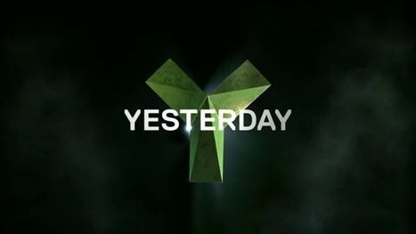 The Branding Source: New logo: Yesterday   timms brand design   Scoop.it