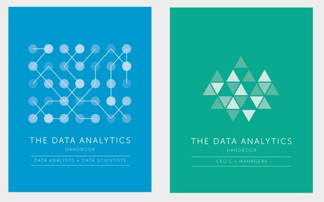 AnalyticsHandbook | Data Visualization & Open data | Scoop.it