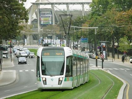 パリが推進する公共交通改革|日経BP社 ケンプラッツ | 自転車の利用促進 | Scoop.it