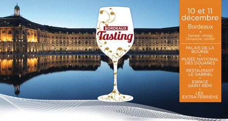 Bordeaux Tasting 2016 | Revue de Presse Primus Wine | Scoop.it
