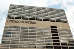 Chicago Sun-Times cuts entire photography staff | Jornalismo Online | Scoop.it