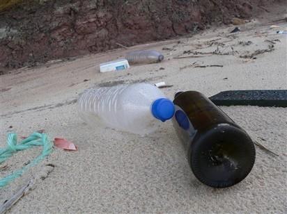 Projeto português quer trocar garrafas vazias por dinheiro | Do it or Leave it | Scoop.it