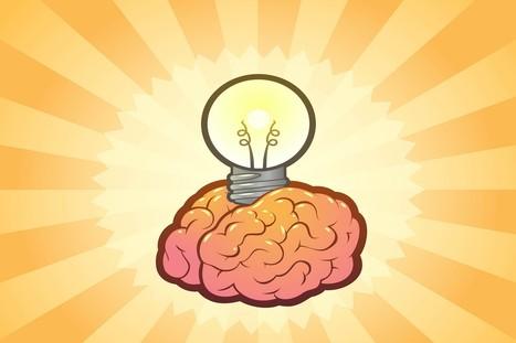 6 apps para ejercitar tu cerebro   Social, Seo, Web, Diseño   Scoop.it