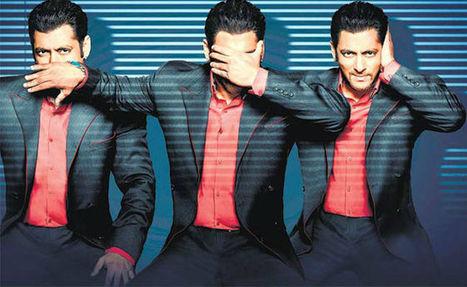 Breaking news…Bigg Boss 7 Salman Khan's last season as a host? - Page 3 News | Movies & Entertainment News | Scoop.it