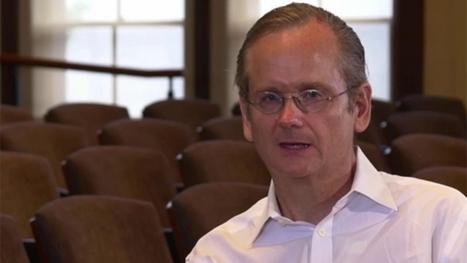 Larry Lessig : la rébellion du professeur de Harvard | Communication et engagement : responsabilité, éthique, utilité | Scoop.it
