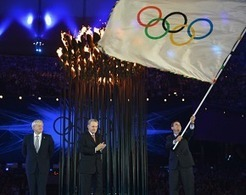 Olympic Games accelerates smart city technologies, says Ovum - ComputerWeekly.com | Urban Interaction Design | Scoop.it