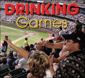 Crowd Control - Drinking Games | Sports Facility Management | Scoop.it