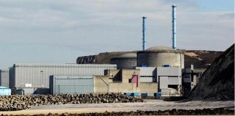 Le projet de réacteur nucléaire EPR de Penly toujours à l'arrêt | CAP21 | Scoop.it