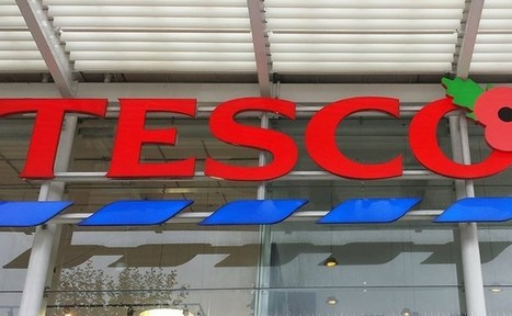 Tesco. Pagamenti in ritardo ai fornitori, alt del GCA | myfruit - frutta e verdura | Scoop.it