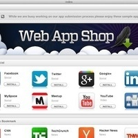 Raven Is a New Browser for Mac That Turns Sites into Apps | Tools You Can Use | Scoop.it