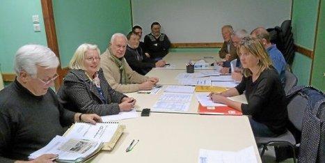 Le syndicat d'initiative prépare la nouvelle saison - Midi Libre   Margeride   Scoop.it