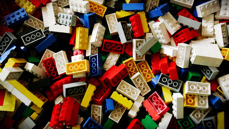 20 Things You Might Not Know About LEGO | playful learning | Scoop.it