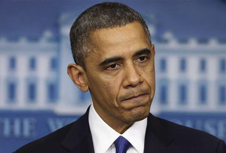 Obama pide ayuda a CEOs para disminuir desempleo   Alto Nivel   Apple   Scoop.it