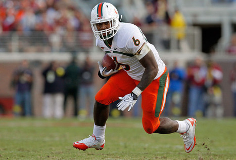 """University of Miami's new """"football agent policy"""" bars athletes from communicating with agents until their eligibility expires...Does this hurt student athletes?   The Billy Pulpit   Scoop.it"""