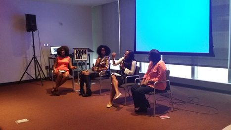 8 Quotes from African Women Entrepreneurs at the CUNY Young African Leadership Symposium   Entrepreneurship in Africa   Scoop.it