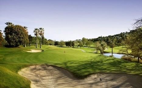 La Costa del Sol, un paraíso terrenal para el Turismo de Golf «   turismouma   Scoop.it