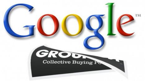 L'action Groupon boostée par les rumeurs de rachat par Google | Social News and Trends | Scoop.it