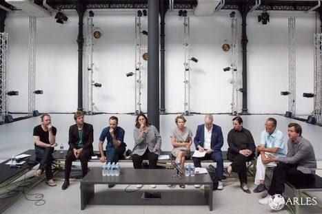 Arles Info » Le décollage de la fusée LUMA | Projet Fondation Luma Arles | Scoop.it