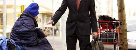 Les meilleurs leaders se reconnaissent à leur humilité - HBR | Management éthique - spirituel - humaniste - social - économique & Emergence | Scoop.it