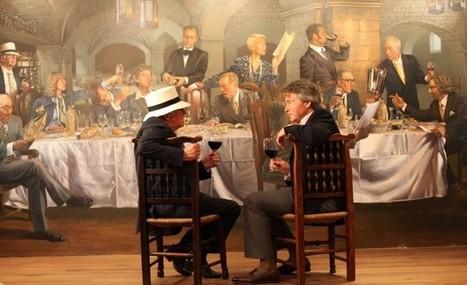 BBR to recreate iconic Judgement of Paris | Autour du vin | Scoop.it