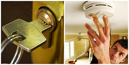 Don't Be a Victim: Learn How to Protect Your Home | Safety and Security | Scoop.it