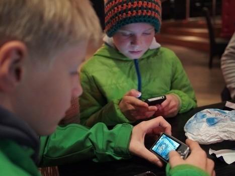 » App-Tipp: Flickr – Digitale Karte mit verorteten Fotos erstellen – Medienpädagogik Praxis-Blog | LMS & mobile learning | Scoop.it