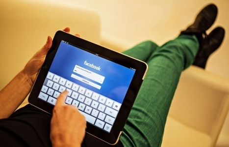 Ce que l'on publie sur les réseaux sociaux peut-il trahir notre état de santé mentale ? | Numérique au CNRS | Scoop.it