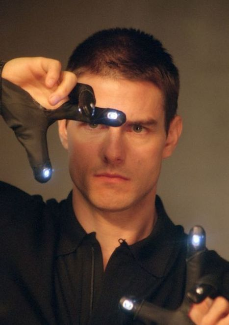 Minority Report a reality as police predict where crime will occur   RPCN   Scoop.it