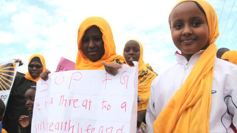 "Female Circumcision: ""If culture hurts your body, why preserve it ... 