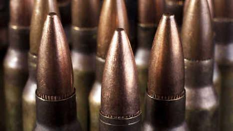En Portada - El mercadeo de las armas, En portada - RTVE.es A la Carta | mercadeo | Scoop.it