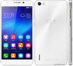 Huawei Honor 6 Plus was officially launched | Gadgets and Tech | Scoop.it