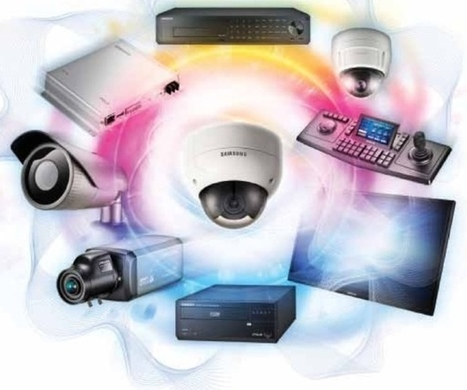 Alarms and cctv help and advice | Cctv advice and tips | Scoop.it