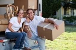 Secrets of Relocating your Apartment with Professionalism   Man and Van Surrey   Scoop.it