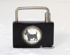 Little Black Dogs Treasury by KindnessOfStrangers on Etsy | Antiques & Vintage Collectibles | Scoop.it