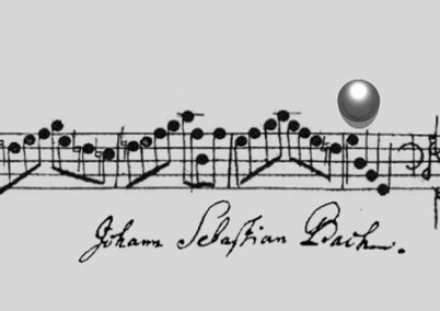 "The Genius of J.S. Bach's ""Crab Canon"" Visualized on a Möbius Strip 