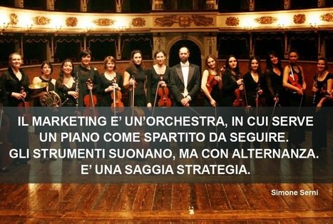 Come creare un Piano di Social Media Marketing in 6 passi | Digital marketing e social media | Scoop.it
