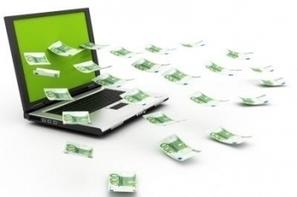 Vers une taxe sur les données personnelles et les contenus collaboratifs ? | Actualité du web | Scoop.it