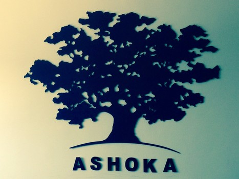 Ashoka's Vision to Develop an International Age of Social Entrepreneurship - Triple Pundit | AUSTERITY & OPPRESSION SUPPORTERS  VS THE PROGRESSION Of The REST OF US | Scoop.it