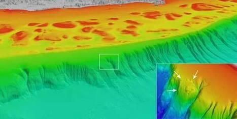 Aardverschuiving nabij Great Barrier Reef dreigt en kan tsunami veroorzaken | Aardrijkskunde Scoop | Scoop.it