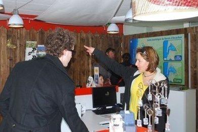 Les touristes étaient là malgré le temps -La Teste-de-Buch | Actu Réseau MOPA | Scoop.it
