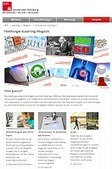 Hamburger eLearning-Magazin veröffentlicht 12. Ausgabe | e-learning in higher education and beyond | Scoop.it