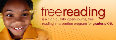 Main Page - FreeReading | common core practitioner | Scoop.it
