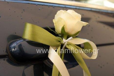 Γάμος στον Ι.Ν. Παμμεγίστων Ταξιαρχών στο Παλαιοχώρι Χαλκιδικής | gamos | Scoop.it