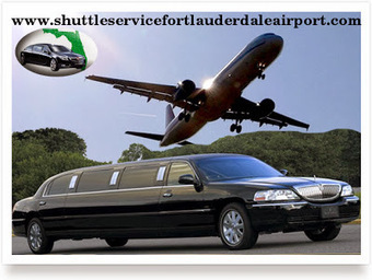 Making trips a memorable one with limousine services   shuttleservicefortlauderdaleairport   Scoop.it