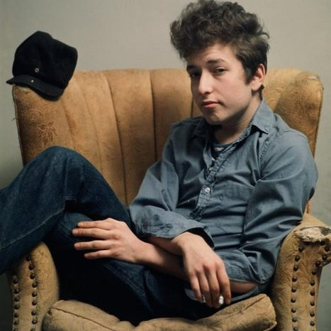 World exclusive : Bob Dylan - I'll be at the Nobel Prize ceremony... if I can - Telegraph | Bruce Springsteen | Scoop.it