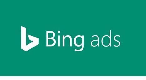 Bing Ads introduit les Extraits Structurés sous les annonces | Référencement internet | Scoop.it